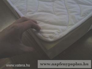 Sabata Comfort gumifüles ágyvédő (120x200) - Jelenlegi ára: 6 170 Ft