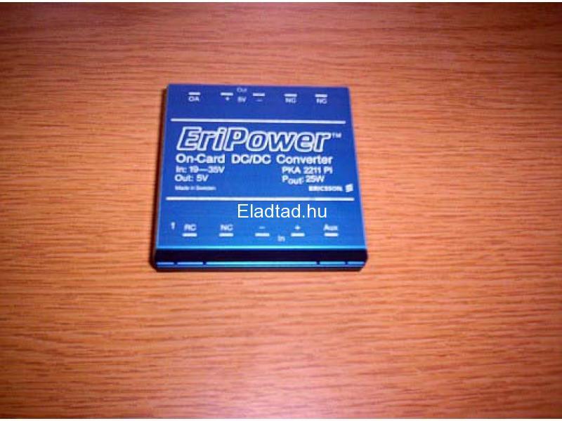 Eri Power konverter 5V-25W